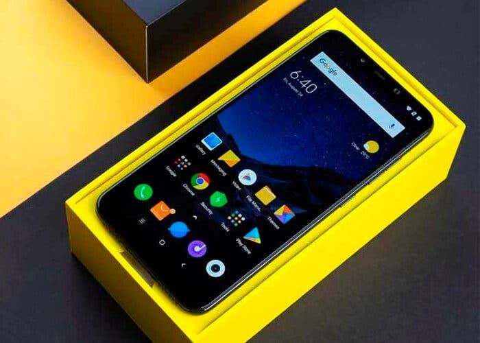 Xiaomi registra el nombre Poco F2: ¿Por fin llega el sucesor del Pocophone?