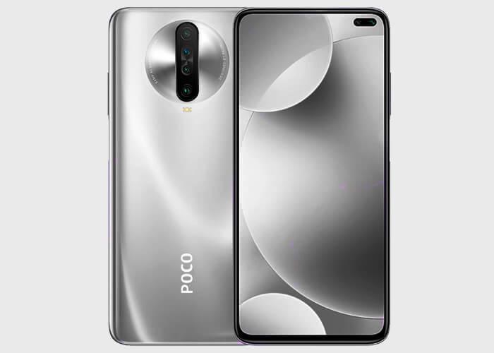 El segundo teléfono de Poco llegará en febrero. No será el Poco F2