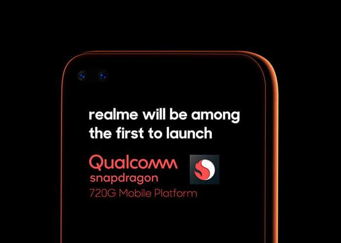 Xiaomi y realme serán las primeras marcas en usar el Qualcomm Snapdragon 720G