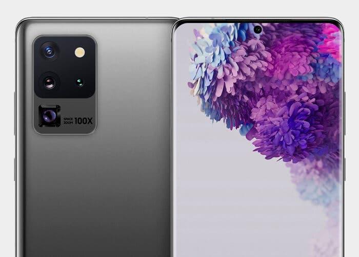 Samsung Galaxy Note 20: primeros detalles del móvil con cambios en el diseño