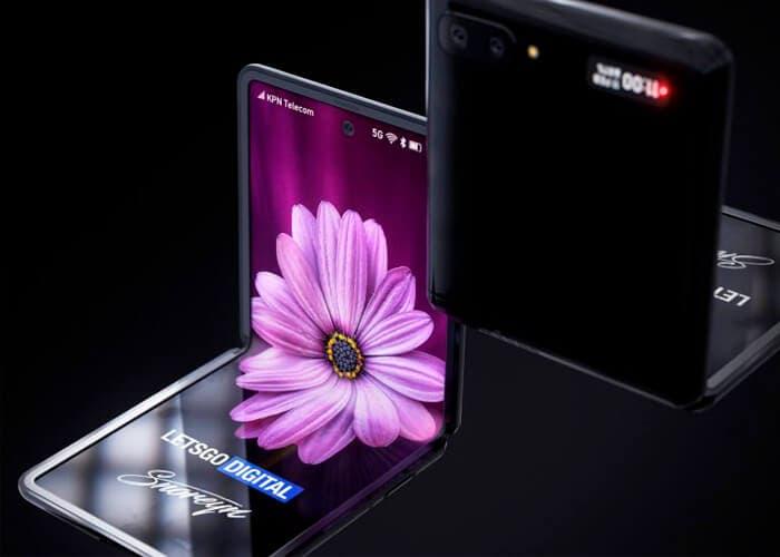 Filtrado el precio del Samsung Galaxy Z Flip ¡Podría ser tu primer smartphone plegable!