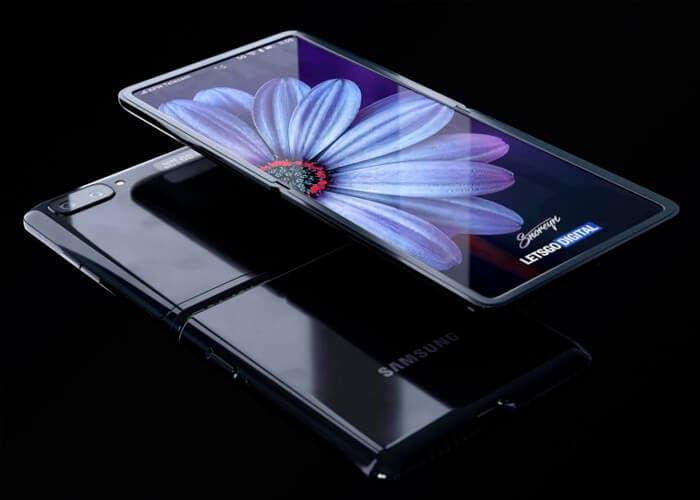Samsung Galaxy Z Flip: tamaño de pantalla, cámara, almacenamiento…