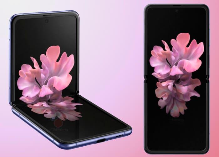 Samsung protegerá de mejor forma la pantalla del Galaxy Z Flip