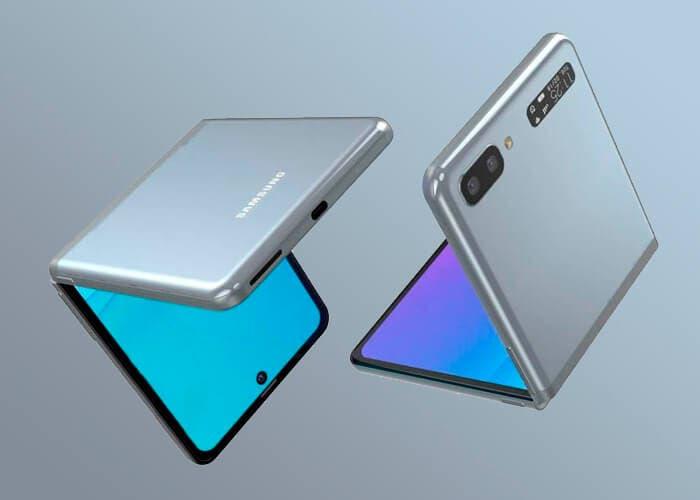 El primer vídeo real del Samsung Galaxy Z Flip al descubierto: todos los detalles