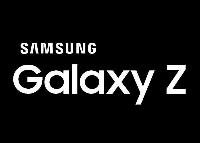 ¿Por qué el nombre de Samsung Galaxy Z Flip? Esta imagen podría explicarlo