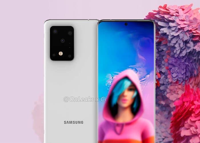 Los Samsung Galaxy S20 volverán a tener una skin exclusiva de Fortnite