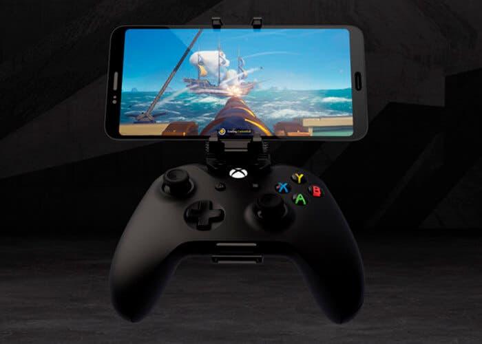 Ya puedes jugar a la Xbox en tu móvil Android, tanto en España como Latinoamérica