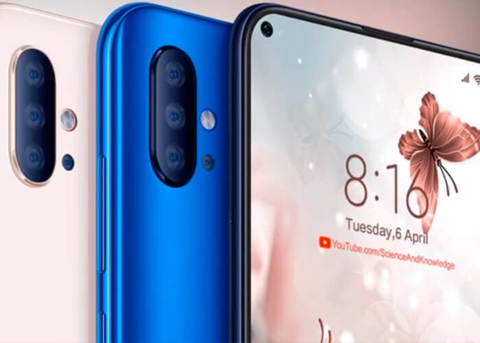 Cambios en la presentación del Xiaomi Mi 10, nueva fecha a la vista