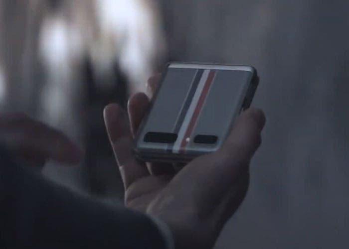 Así es la edición especial del Samsung Galaxy Z Flip