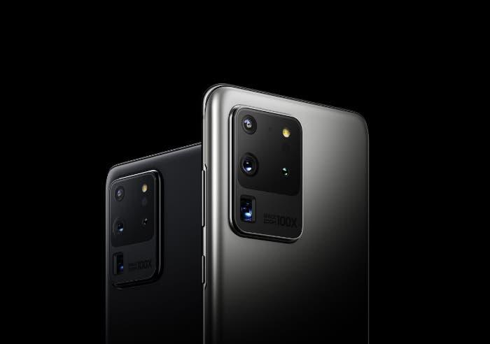 Así resiste el Samsung Galaxy S20 Ultra a los arañazos, el fuego y a ser doblado