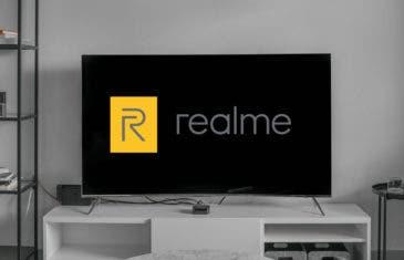 Realme presentará sus primeras Smart TV en el MWC 2020