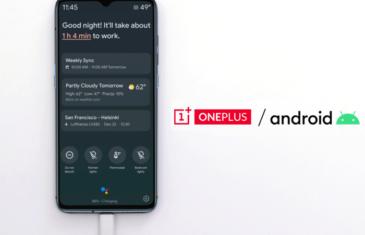 Los móviles OnePlus permitirán forzar el modo oscuro en aplicaciones no compatibles