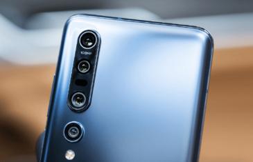 El Xiaomi Mi 10 Pro ¿El teléfono con mejor cámara y sonido del mercado?