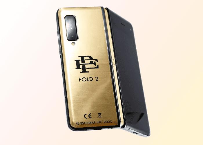 Escobar Fold 2: el móvil plegable más barato necesitaba una renovación