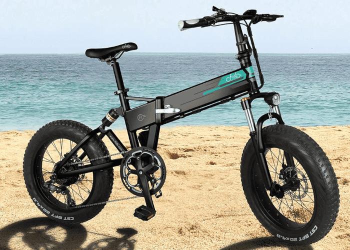 Muévete como un Pro con estas bicicletas eléctricas en oferta