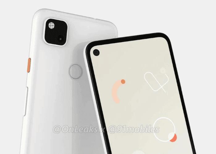 El Google Pixel 4a llevará el Snapdragon 730G, así que no tendrá 5G