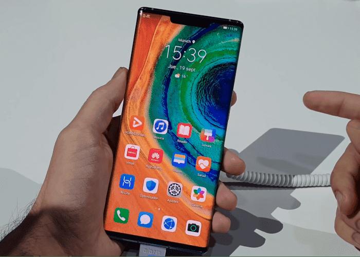 Cómo (volver a) instalar los servicios de Google en un móvil Huawei con una sola app