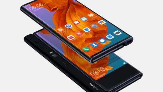 Este es el móvil plegable más ambicioso del mercado y la idea es de Huawei