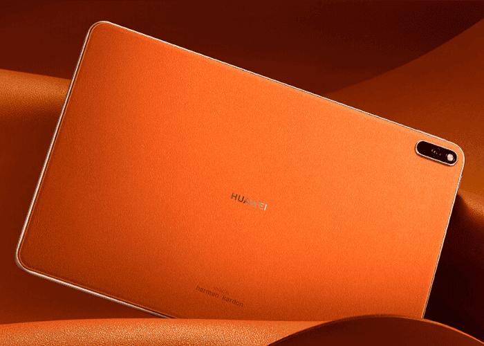 La Huawei MatePad Pro es oficial internacionalmente: potente, profesional y competitiva