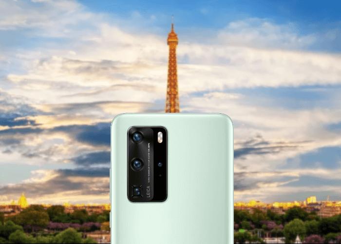 Confirmada oficialmente la fecha de presentación de los Huawei P40