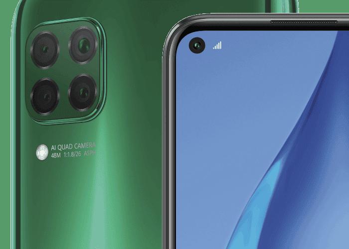 El Huawei P40 Lite es oficial por sorpresa: cuatro cámaras y los servicios de Huawei
