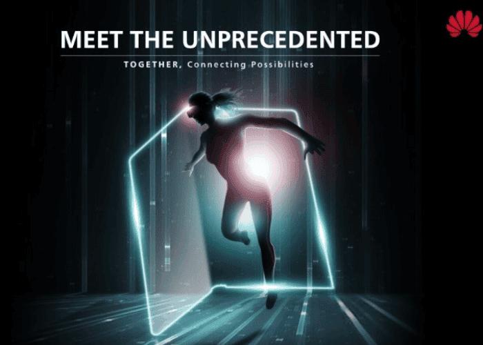 Cómo ver en directo la presentación del Huawei Mate Xs