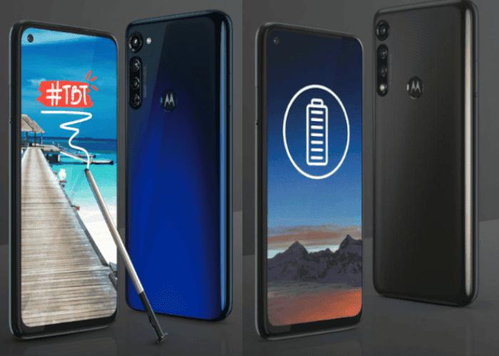 El Motorola Moto G Stylus y el Moto G8 Power son oficiales: conoce sus detalles