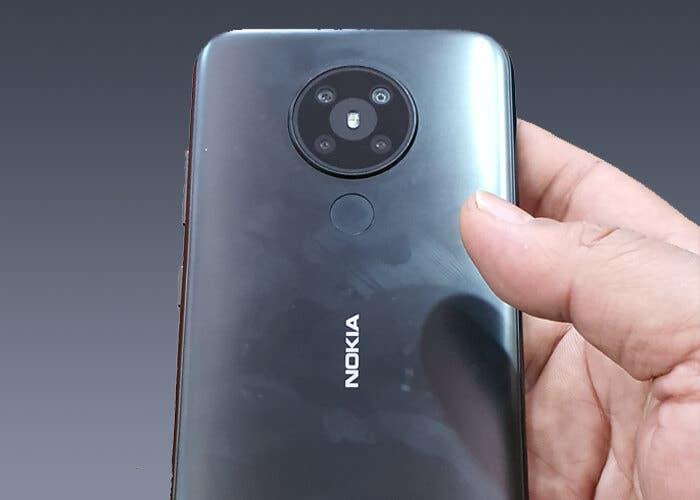 Nokia prepara un gama media con cuatro cámaras ¿Nokia 5.2?