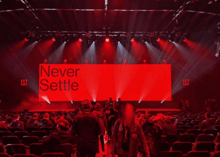 Los OnePlus 8 se presentarían en un evento online debido al Coronavirus