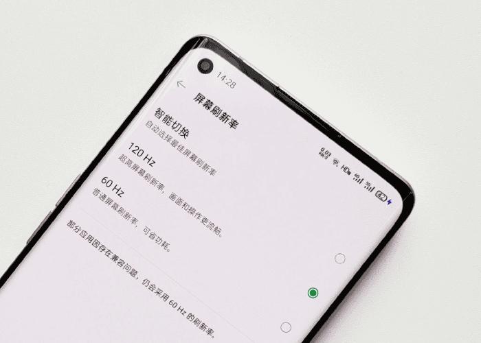 La primera imagen real del Oppo Find X2 nos muestra su cámara perforada