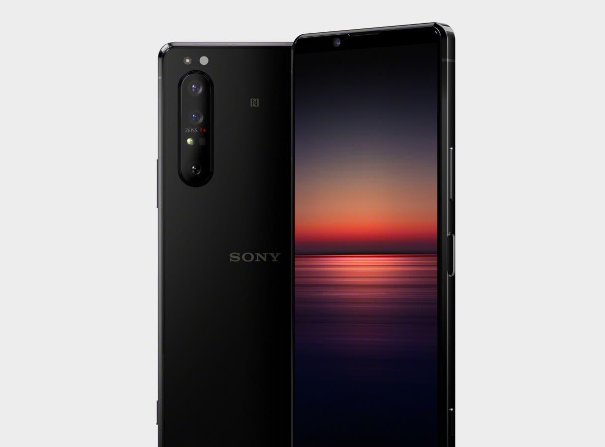 Presentado el Sony Xperia 1 ll, el nuevo buque insignia de la compañía