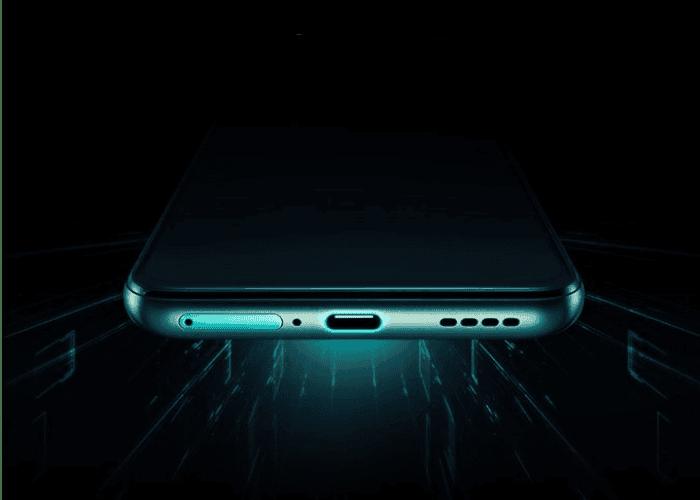 El realme X50 Pro 5G tendrá la mejor carga rápida del mercado