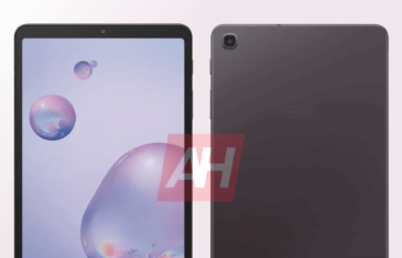 Samsung Galaxy Tab A 8.4 2020: así será la nueva tablet low-cost de Samsung