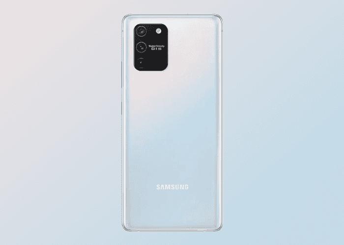 Ya puedes comprar el Samsung Galaxy S10 Lite en España