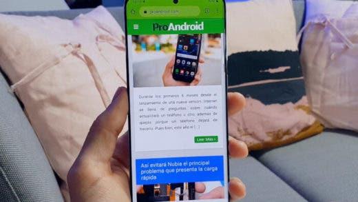 Los Samsung Galaxy S20 y S20+ son oficiales: toda la información