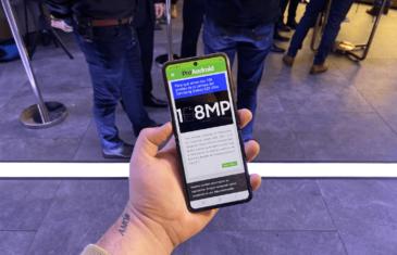 Los móviles Samsung reciben una notificación muy extraña de la aplicación Find my Mobile