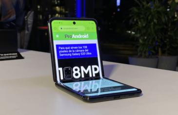 Probamos el Samsung Galaxy Z Flip: ¿merece la pena comprarlo?