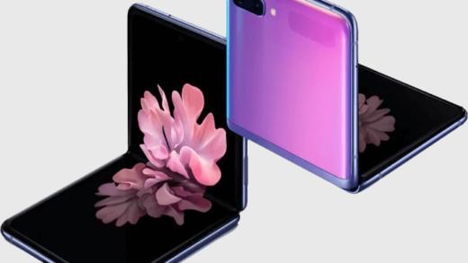 Samsung Galaxy Z Flip: así es el segundo teléfono plegable de Samsung