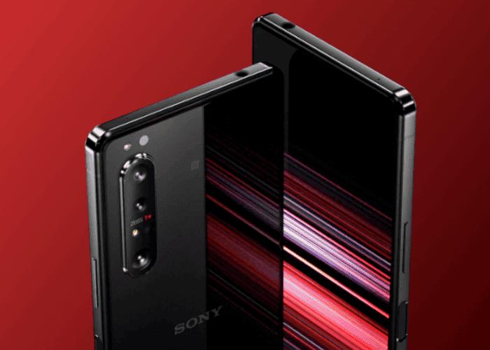 El Sony Xperia 1 II será mucho más caro de lo esperado