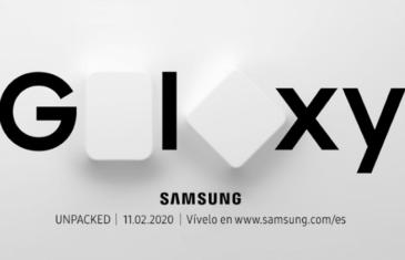 Cómo ver el Galaxy Unpacked donde se presentarán los Galaxy S20