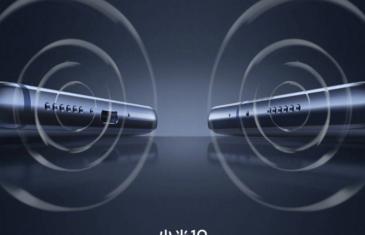 El Xiaomi Mi 10 tendrá altavoces estéreo, pero no jack de auriculares
