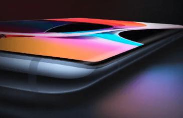 Este es el verdadero móvil de Samsung todo pantalla: 4 bordes curvos