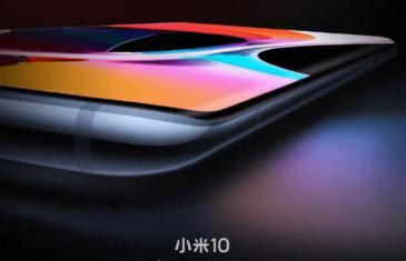 Así es el Xiaomi Mi 10 en persona: muy pocos marcos en una gran pantalla