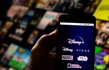 Cómo ahorrar datos en Disney+ para Android