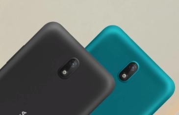 Nokia C2, el nuevo móvil ultrabarato con Android Go y diseño básico
