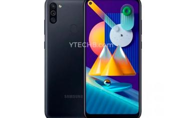 El Samsung Galaxy M11 filtrado al completo: lista de características y diseño