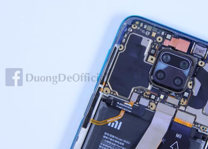 Confirmado el diseño del Redmi Note 9 Pro antes de su presentación