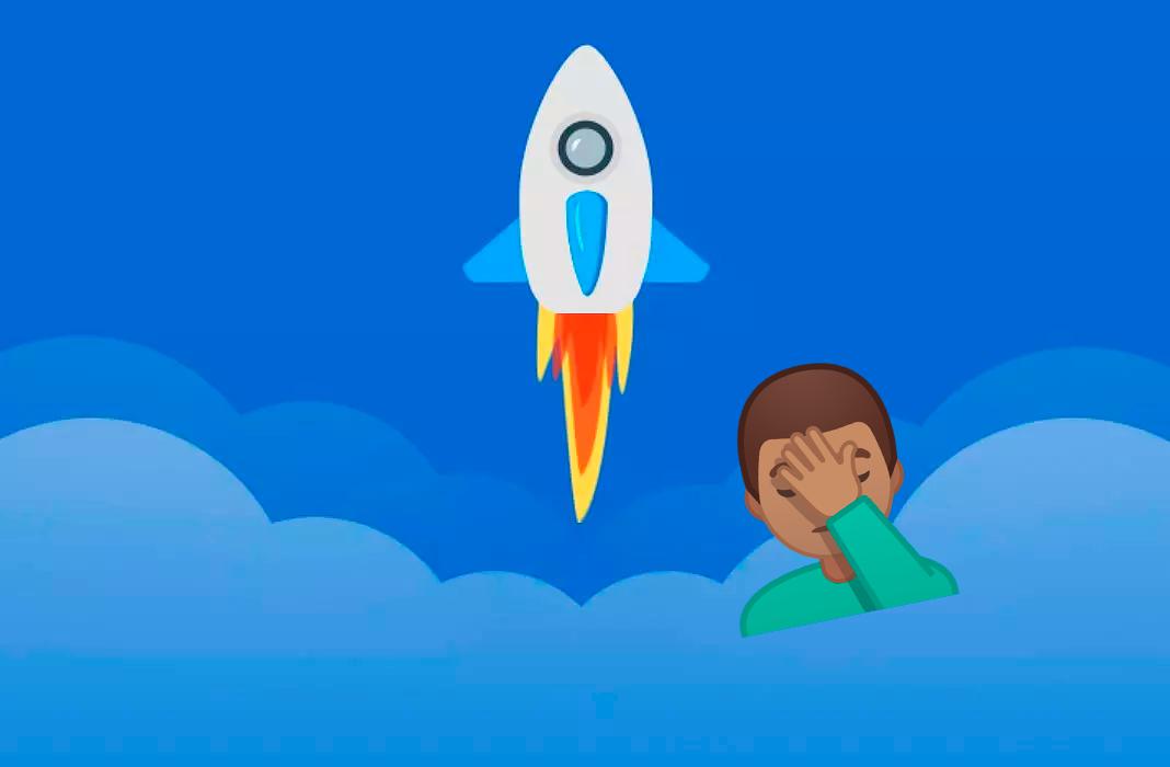SHAREit, una aplicación desastrosa que no deberías descargar