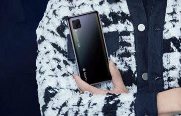 Nuevo ZTE Axon 11 5G: un gama media con pantalla tipo cascada, 5G y económico