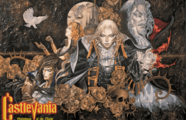 Castlevania: Symphony of the Night llega a Android a muy buen precio